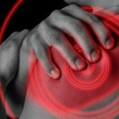 כאבים בכתף – רשת מזור לכאב