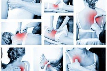 כאבי שרירים והטיפול בתסמונת כאב מיופציאלי – myofascial pain syndrome