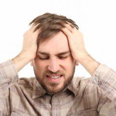 מה עושים כשיש כאבי ראש חזקים?