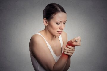 ממצאי מחקר אודות כאבים בזרוע או באמה
