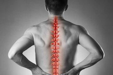 טיפול מומלץ בכאבי הגב התחתון