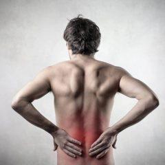 רוצים לדעת מה עושים במקרה של כאבי גב תחתון?