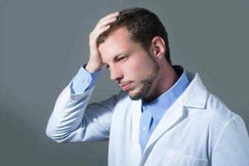 טיפול במיגרנה חזקה