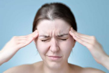 טיפול במיגרנה – לא (רק) עם משככי כאבים – מזור לכאב
